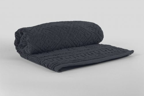 Egyptian Cotton | Blushy towel Charcoal