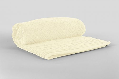 Egyptian Cotton | Blushy towel Ivory