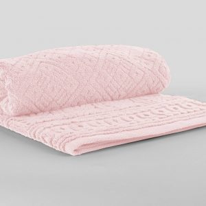 Egyptian Cotton | Blushy towel Pink