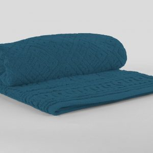 Egyptian Cotton | Blushy towel Teal