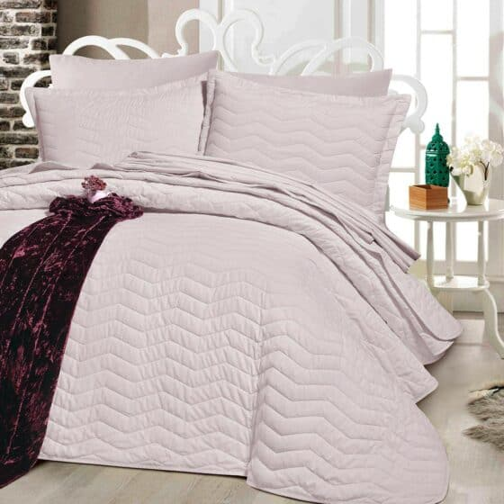 Egyptian Cotton | Lagouna duvet set rose
