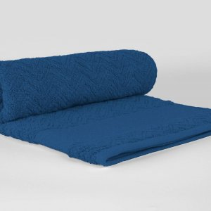 Freshy towel Blue