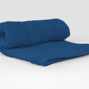 Gresy towel Blue