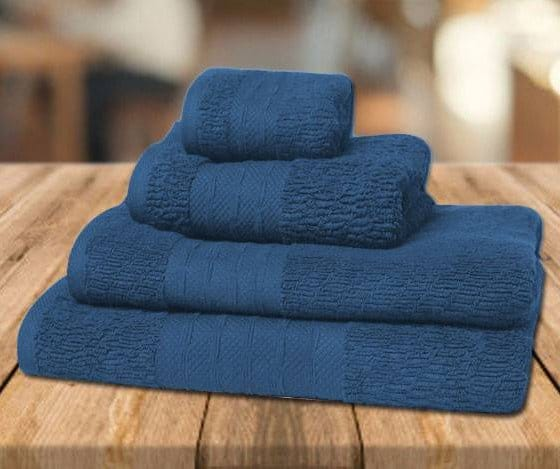 Gresy towel set Blue
