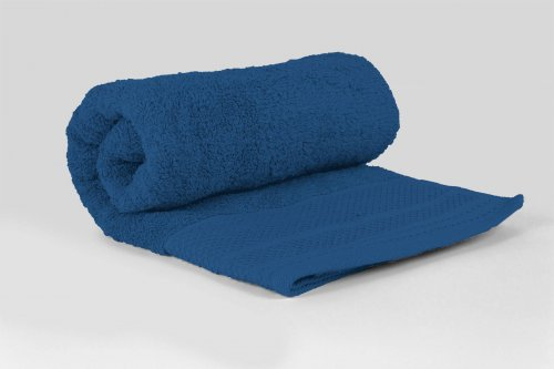 Lucy towel Blue