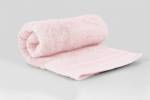 Lucy towel Pink