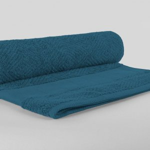 Vanilla towel Teal