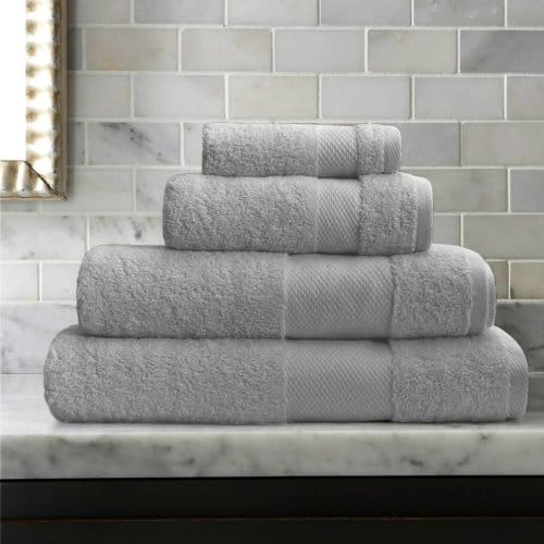 Vanilla towel set Grey