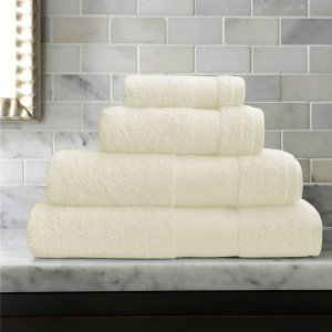 Vanilla towel set Ivory